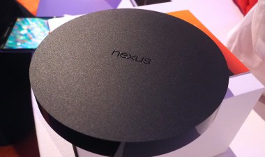 Nexus Player is Google's first Android TV device