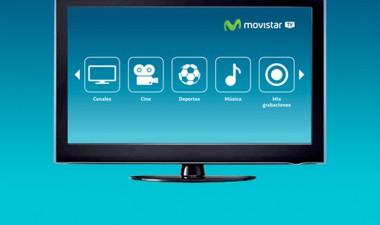 Movistar TV se pone al frente de la televisión de pago en España con 1,6 millones de abonados