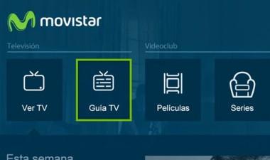 Movistar TV está probando un nuevo y revolucionario sistema de Catch-Up