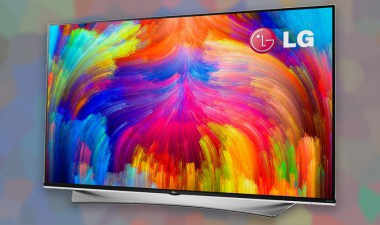 LG is about to take TVs to the next level with quantum dots