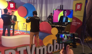 Barcelona Televisió mobile experiment takes another big step forward