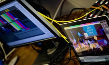 Cómo la BBC está construyendo el futuro de la televisión