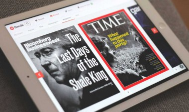 Blendle y Readly, nuevos modelos de negocio para la prensa