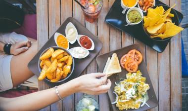 El boom de la gastronomía digital
