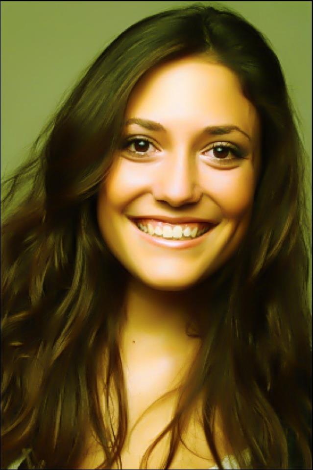 Elizabeth Parcerisa
