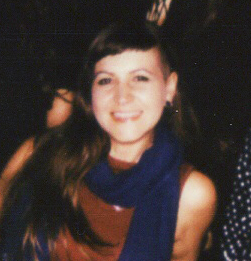 Céline Alcaraz