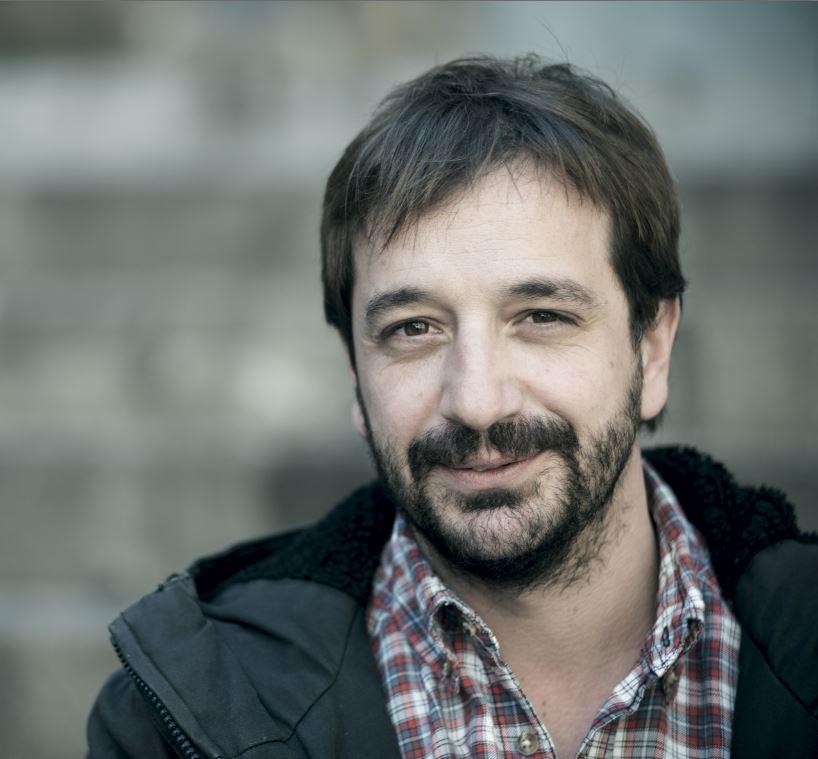 Guille Cascante