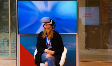 Realidad Virtual, una nueva herramienta para marcas