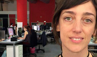Alba Mora, Productora Ejecutiva en AJ+ Español