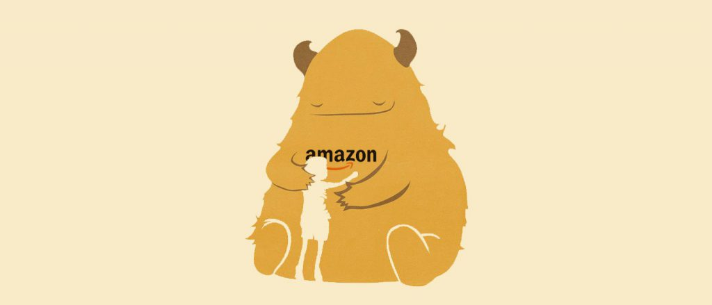amazon-friend