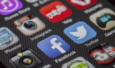 Redes Sociales en el móvil