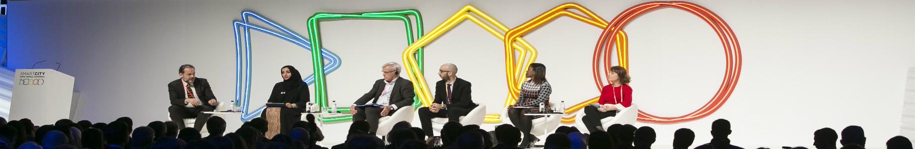Smart City Expo World Congress: la ciudad como espejo de la inteligencia colectiva