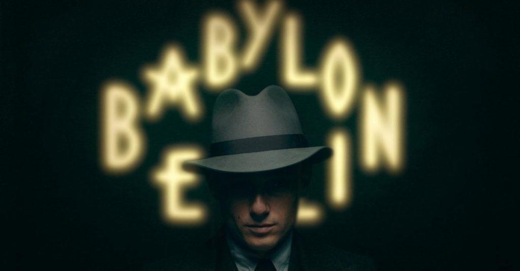 Babylon Berlin se postula como la serie alemana más ambiciosa hasta el momento
