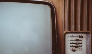 Radiografía de la televisión en España 2017