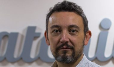 Albert Rodes, CEO de Watchity