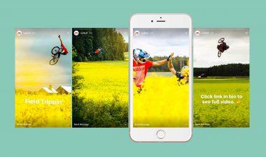 Nuevas narrativas audiovisuales en Instagram