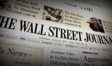 The Wall Street Journal apuesta por la inteligencia artificial
