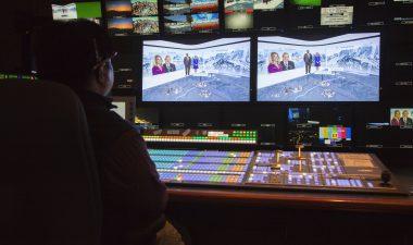 Televisiones Locales, aplicación de realidad aumentada