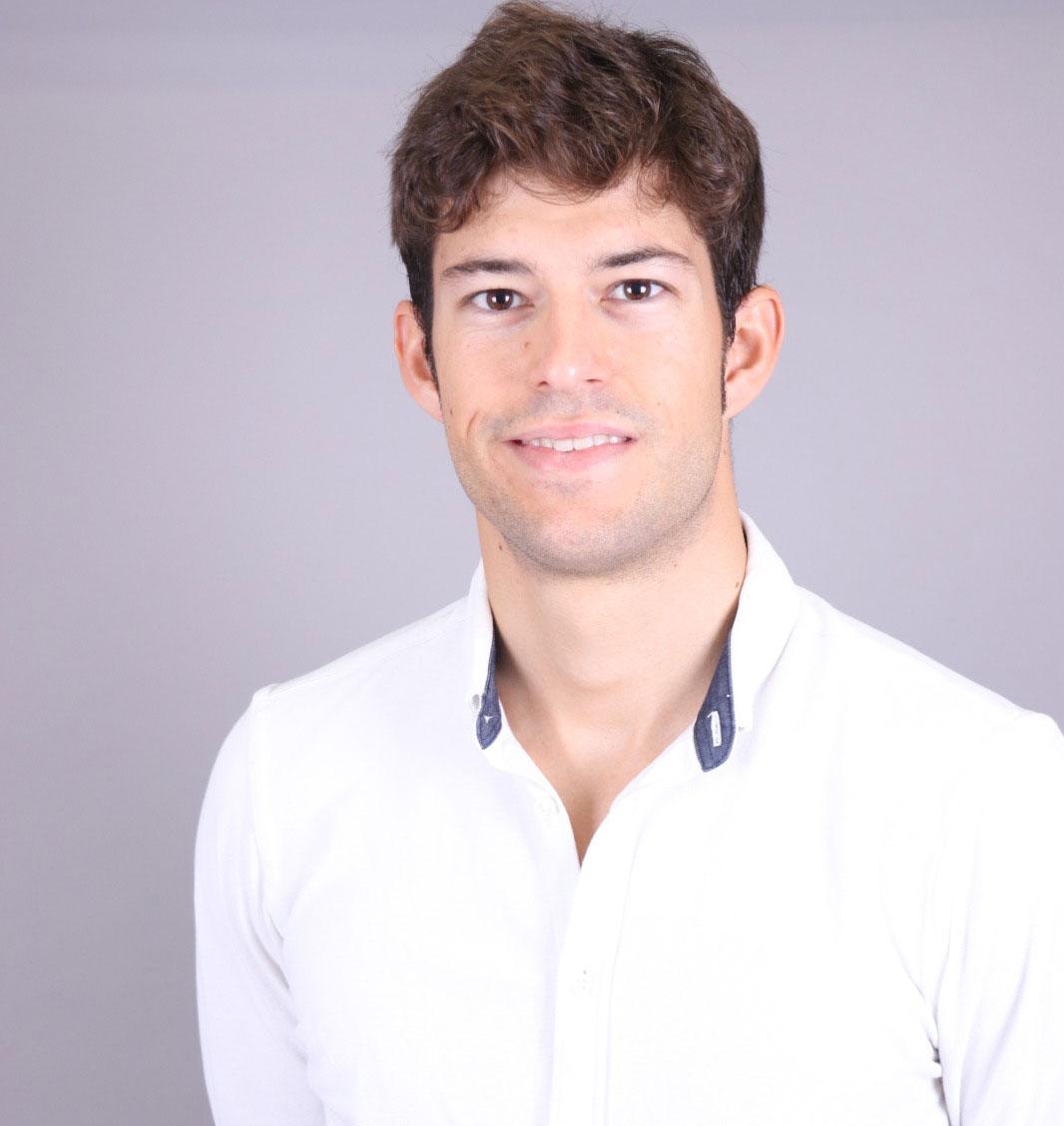 Gabriel Navales