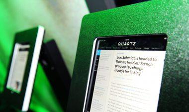 Quartz rediseña su futuro a través del móvil y los contenidos exclusivos