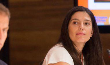 """Elena Neira: """"La comodidad es lo que hace prosperar a los negocios"""""""