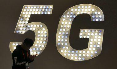 El 5G empieza a desplegarse