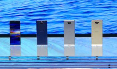 MWC: 5G, móviles plegables, con más cámaras y más potentes