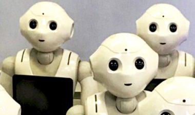 """Nerea Luis: """"La inteligencia artificial es capaz de especializarse y ser más objetiva que los humanos"""""""