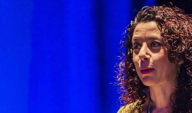 Carolina Jiménez: 'El cine es la combinación perfecta de arte y tecnología'